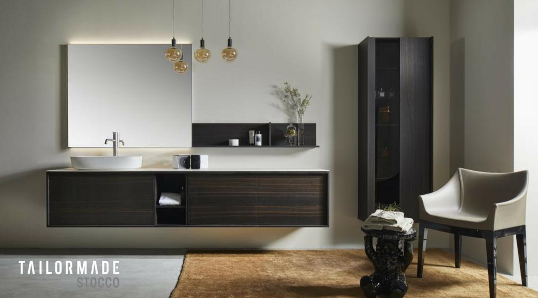 Picodes, Tailormade Stocco, Loop, Arredo bagno, Interior Design