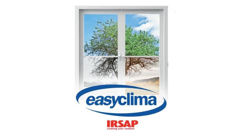 EASYCLIMA | IRSAP