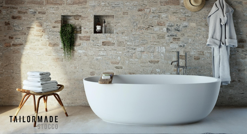 Tailormade Stocco | Le vasche da bagno