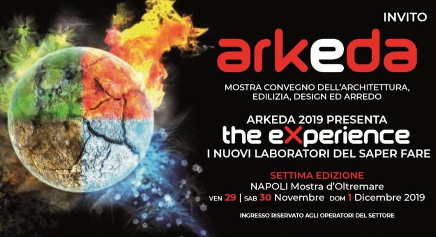 invito arkeda 2019