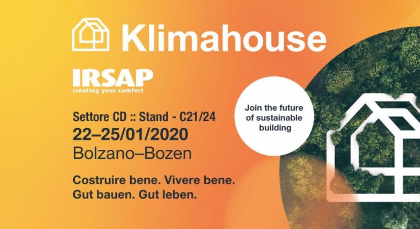 Klimahouse2020